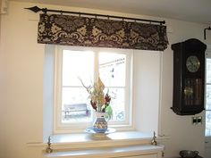 14 Best Roman Blinds On Curtain Poles Or With Pelmets Images Throw
