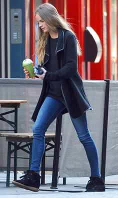Kate Middleton might not be able to wear Isabel Marant sneakers, but Cressida Bonas can!!