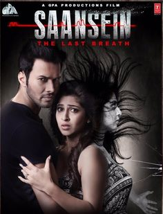 Watch Official HD Trailer of Saansein Movie 2016