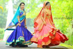 Kerala Muslim Wedding Highlgiht  Shubi-Mohsina  Crystalline Studio