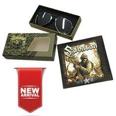 Sabaton - Signature Sunglasses - The Last Stand