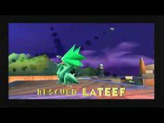 Spyro the Dragon Part 31 Gnorc Cove and Gnorc Gnexus part 1