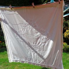 blog archive with thumbnails - Luzine Happel Summer Work, Summer Sun, Clothes Line, Big Project, Hand Embroidery, Stitching, Archive, Relax, Blog