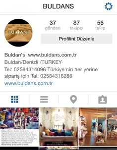 Dont forget to follow us instagram @buldans