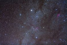 Auriga Constellation, Star Cloud, Star Formation, Astrophysics, Deep Space, Outer Space, Constellations, Astronomy, 21st