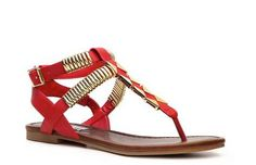 Cute Summer Sandals!