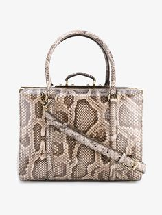 DOLCE & GABBANA BOX TOTE. #dolcegabbana #bags #shoulder bags #hand bags #leather #tote #