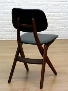 Design stoel milan wit lijkt veel op umix en goossens stoelen pinterest - Am pm stoelen ...