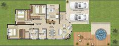 Casa 110,67 m2