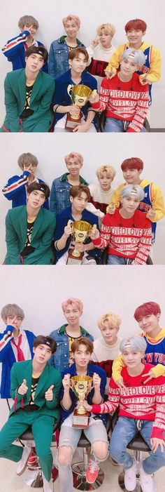 9월 27일 쇼챔피언 '챔피언송'은? 방탄소년단의 <DNA> 입니다! 남다른 DNA, 세계가 인정하는 글로벌 대세돌! '방탄소년단' 의 챔피언송 수상을 진심으로 축하드립니다^^*