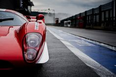 Lola T70 by VJ Photography