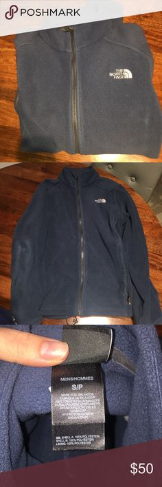 Men's north face! Great condition North Face Jackets & Coats