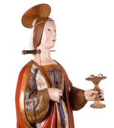 Santa Lucia   XV sec.
