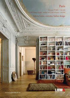 Lema  libreria Selecta