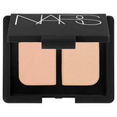 NARS Duo Eyeshadow in All About Eve - shimmering flesh/ shimmering neutral $35.00