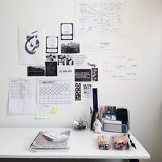 f-rhn: 17.4.15 || Tidied my desk today and I just... - for the love of stationery