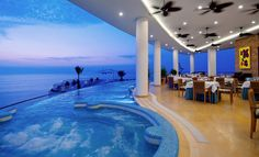 Grand Miramar Club and Spa – Puerto Vallarta, Mexico