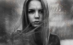 Vika by Mark Gaidash on 500px