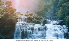 Finden Sie Waterfall Tropical Rain Forest Waterfall Forest Stockbilder in HD und Millionen weitere lizenzfreie Stockfotos, Illustrationen und Vektorgrafiken in der Shutterstock-Kollektion. Jeden Tag werden Tausende neue, hochwertige Videos hinzugefügt. Illustration, Rain, Tropical, Videos, Painting, Image, Tropical Rain Forest, Waterfall, Illustrations