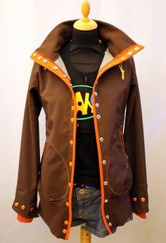 Dámská bunda prozatím pouze ze zimniho softshelu ............info .velikosti, ceny: obyč ...... 2990,- , 2v1 ...... 3500,- , 3v1 ...... 3990,- , + příplatek za zakázkové šití 500,- VÝROBKY OZNAČENÉ : Made by Iw a to doslova 😀 speciální zakázky šité Iw ....každý kus bude jediný a těžký originál do detailu propracovaný a s kouskem fantazie ... doba ušití na dotaz (dle časové a pracovní vytíženosti dílny a Iw samotné) k běžné ceně produktu je příplatek za šití .... 1500 Motorcycle Jacket, Rain Jacket, Windbreaker, Jackets, Fashion, Down Jackets, Moda, La Mode, Moto Jacket