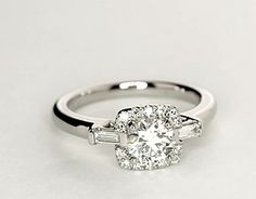 Recently Purchased Diamond Engagement Rings | Blue Nile