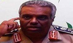 Brigadier Al-Hamid Saqr Al-Jeroshi
