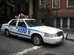 NYPD Readies Futuristic Vehicle With Advanced Surveillance Capabilities -  [Click on Image Or Source on Top to See Full News]