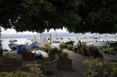 #italia #sicily #sea #yacht #travel #Milazzo; #marina #evening #fotoolgavolyanskaya