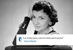 Frases: Coco Chanel y el estilo
