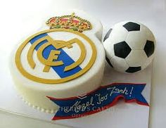 Soccer Birthday Cakes, Soccer Cakes, Soccer Party, Torta Real Madrid, Dad Cake, Shirt Cake, Funny Cake, Cakes For Boys, Dessert