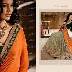 84 Sari, Fashion, Saree, Moda, Fashion Styles, Fashion Illustrations, Saris, Sari Dress