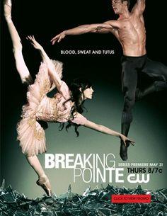 Breaking pointe <3