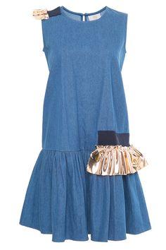Habibi cocktail dress