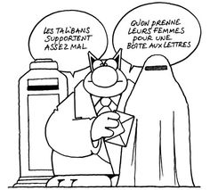 Geluck - Le Chat