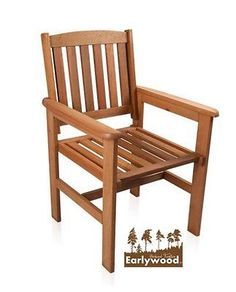 Oakham wooden wood earlywood arm#chair #chair seat #garden #weather proof…
