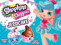 Shopkins are the super cute, small characters that live in a BIG shopping world! There's hundreds of Shopkins to collect and enjoy! Shoppies Dolls, Shopkins And Shoppies, Shopping World, Go Shopping, Shopkins Season 2, Shopkins Happy Places, Shopkins Characters, Cookie Swirl C, Anime Mouse Pads