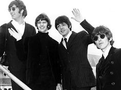 The Beatles came out in 1964. At that time, there were lots of music genres such as baroque pop.