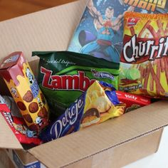 20 Geeky Subscription Boxes You Need Right Now