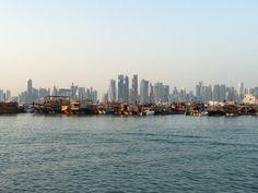 Doha Gezilecek Yerler | Uçak Notları