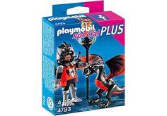 ESPECIAL 4793 CABALLERO CON DRAGON  http://www.playmundo.es/playmobil-serie-especial-25-c.asp