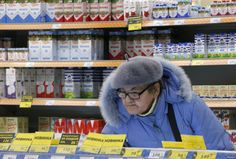 Russians from different walks of life describe how they've been affected by the country's economic woes, and talk about their hopes and fears for 2016.