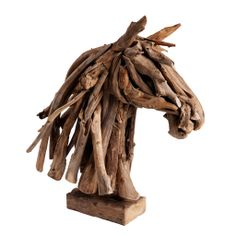 Object Horse - Huisenthuis.nl