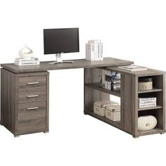 2 person desk - Google Search