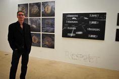 Peter Hassen's art