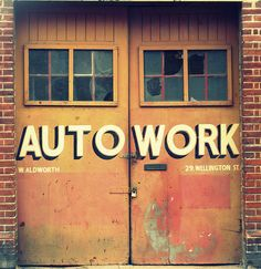 autowork