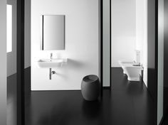 The Gap | Bathroom collections | Collections | Roca