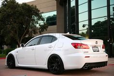 2007 Lexus IS 250 custom - Google Search