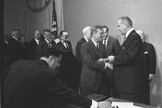 A President at War With His Fed Chief 5 Decades Before Trump