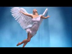 A Choir of Angels (Music Slowed 800%) - YouTube