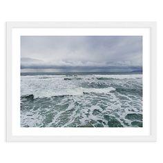 Kevin Russ, Morning Tide